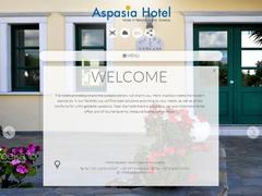 Aspasia Hotel - Ακατηγορία - Αγία Άννα - Νάξος - Κυκλάδες