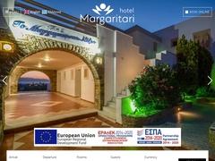 Ξενοδοχείο Μαργαρίτα - Ακατηγορία - Αγία Άννα - Νάξος - Κυκλάδες