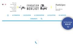Fondation Marius Berliet: Patrimoine