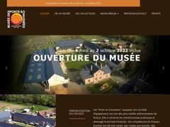 Musée des Ponts et Chaussées