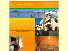 Stella Pension - Άγνωστο - Άγιος Γεώργιος - Νάξος - Κυκλάδες