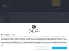 Villa Flora - 2 * Ξενοδοχείο - Άγιος Γεώργιος - Νάξος - Κυκλάδες
