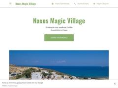 Naxos Magic Village - 2 * Hotel - Stelida - Naxos - Cyclades