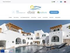 Spiros Hotel - 2 * Hotel - Agios Georgios - Naxos - Cyclades