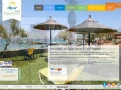 Agia Anna - 2 * Hotel - Agia Anna - Naxos - Cyclades