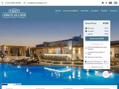 Lianos Village - 2 * Hotel - Agios Prokopios - Naxos - Cyclades