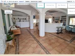 Naxos Beach - 2 * Hotel - Agios Georgios - Naxos - Cyclades