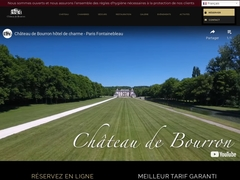 Château de Bourron-Marlotte