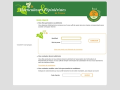 Horticulteurs et Pépiniéristes de France