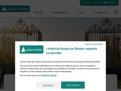 Ville de Savigny-le-Temple