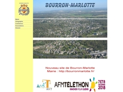 Bourron Marlotte