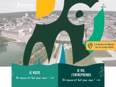 Comité départemental du tourisme de Seine-et-Marne