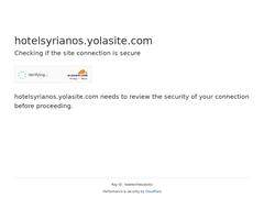 Syrianos - 2 * Hotel - Agios Georgios - Naxos - Cyclades