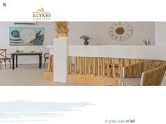 Alykes Studios - 2 Keys Hotel - Agios Prokopios - Naxos