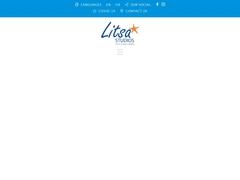 Litsa Studios - 2 Κλειδιά Ξενοδοχείο - Αγία Άννα - Νάξος