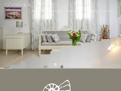 Golden Beach Studios - 2 Keys Hotel, Agios Georgios - Naxos - Cyclades