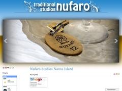 Nufaro Studios - Άγνωστο - Άγιος Γεώργιος - Νάξος - Κυκλάδες