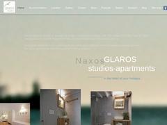 Glaros Studios - Άγνωστο - Άγιος Γεώργιος - Νάξος - Κυκλάδες