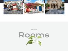 Rodia Studios Hotel Classified 2 * - Parikia - Paros - Cyclades