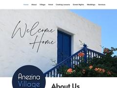 Annezina - Hotel 2 * - Dryos - Paros - Cyclades