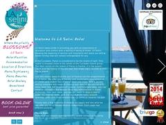La Selini Rooms & Studios - Παροικιά - Πάρος - Κυκλάδες