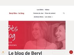 Blog Beryl BES experte en accompagnement financier