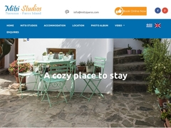 Mitsi Studios - Νάουσα - Πάρος - Κυκλάδες