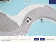 Summer Senses - Ξενοδοχείο 5 * - Πούντα Μπιτς - Μάρπησσα - Πάρος