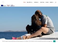 Arokaria Dreams - Hotel 3 Keys - Naoussa - Paros - Cyclades