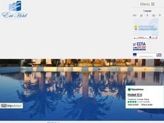 Eri Hotel 3 * - Ville de Parikia - Paros - Cyclades