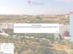 Marili Apartments - Hotel 2 Keys - Parasporos - Paros - Cyclades