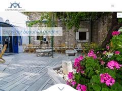 Captain Manolis - Hotel 2 * - Parikia - Paros - Cyclades