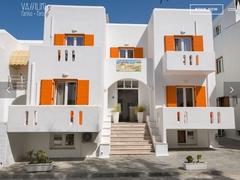 Vasiliki Rooms - Hotel 2 Keys - City of Parikia - Paros - Cyclades