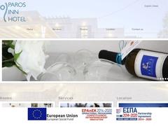 Paros Inn - Hotel 2 * - Logaras - Paros - Cyclades