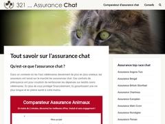 321 ... Assurance Chat