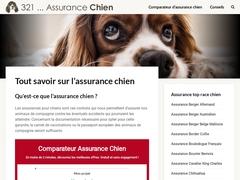 321 ... Assurance Chien