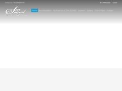 Sea Sound White Katikies - 4 Keys Hotel - Exomitis - Santorini