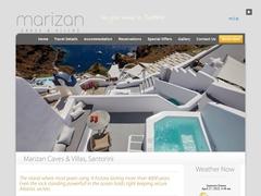 Marizan Caves & Villas - Οία - Σαντορίνη - Κυκλάδες