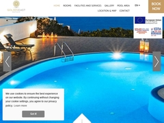 Golden East - 3 Keys Hotel - Imerovigli - Santorini - Cyclades