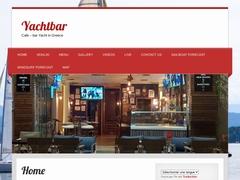 Lefkada - Yacht Cafe Bar - Vasiliki