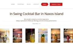Naxos - Swing Bar