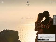 Astra Suites - 4 Keys Hotel - Imerovigli - Santorini - Cyclades