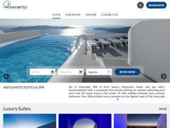 Abyssanto Suites - 4 Keys Hotel, Imerovigli, Santorini, Cyclades