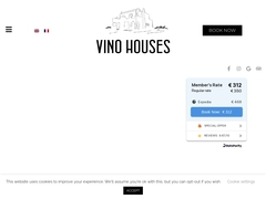 Vino Houses - Φοινικιά - Οία - Σαντορίνη - Κυκλάδες