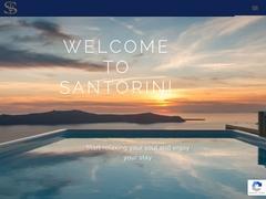 Santorini Luxury Villas - Φηροστεφάνι - Σαντορίνη - Κυκλάδες