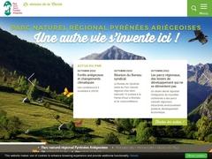 Accueil - PNR
