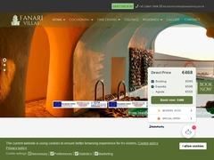 Fanari Villas - 4 * Hotel - Oia - Santorini - Cyclades