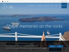 On The Rocks - 4 * Hotel - Imerovigli - Santorini - Cyclades