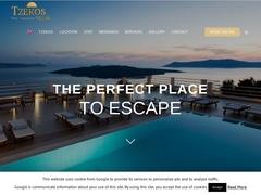 Tzekos Villas - 4 * Hotel - Fira - Thira - Santorini - Cyclades