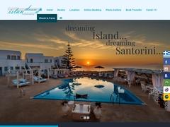 Dream Island - 3 * Hotel - City center - Fira - Santorini - Cyclades